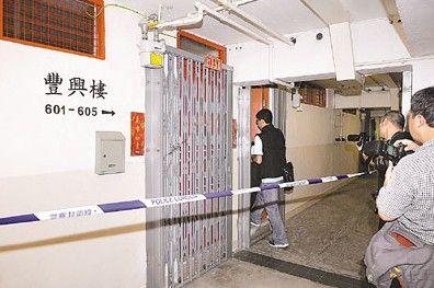 香港女子揽子烧炭自杀获救 涉嫌谋杀被捕